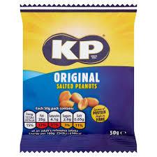 KPsalted